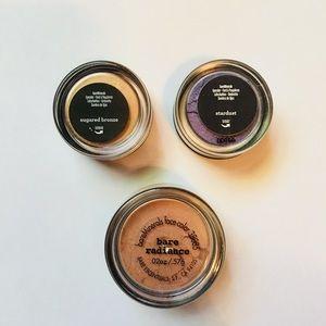 bareMinerals Makeup - HOST PICK Bare Minerals NEW Brown Purple Radiance